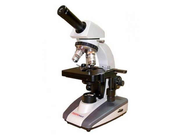 Мікроскоп біологічний XS-5510 MICROmed, фото 2