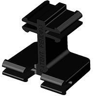 Buzon DCW-3D-PM-B Двойная защелка для закрепления композитной доски к брусу