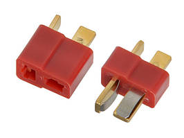 Zestaw wtyków T-Connector [IPower] (для страйкбола)