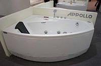 Ванна гидромассажная Appollo АТ-9033L левосторонняя, 1700х1000х650 мм