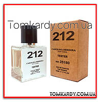 Carolina Herrera 212 Woman [Tester Концентрат] 50 ml.