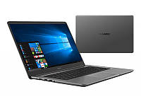 """Huawei MateBook D 15.6"""" i5-8250U/16GB/480+1TB/Win10 MX150 Marconi-W50E -480SSD M.2"""