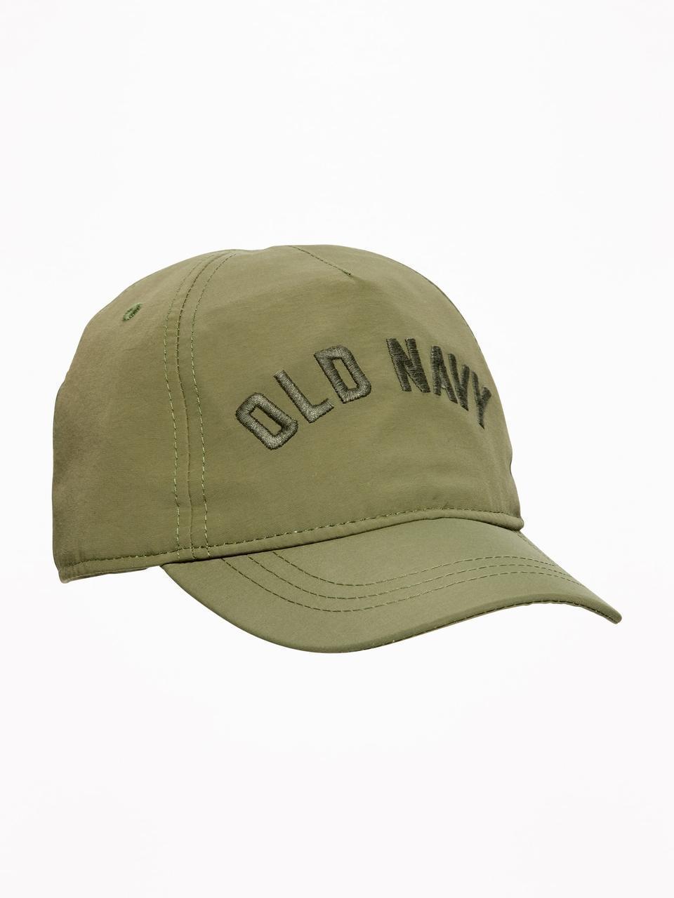 Детская нейлоновая кепка Олд Неви для мальчика