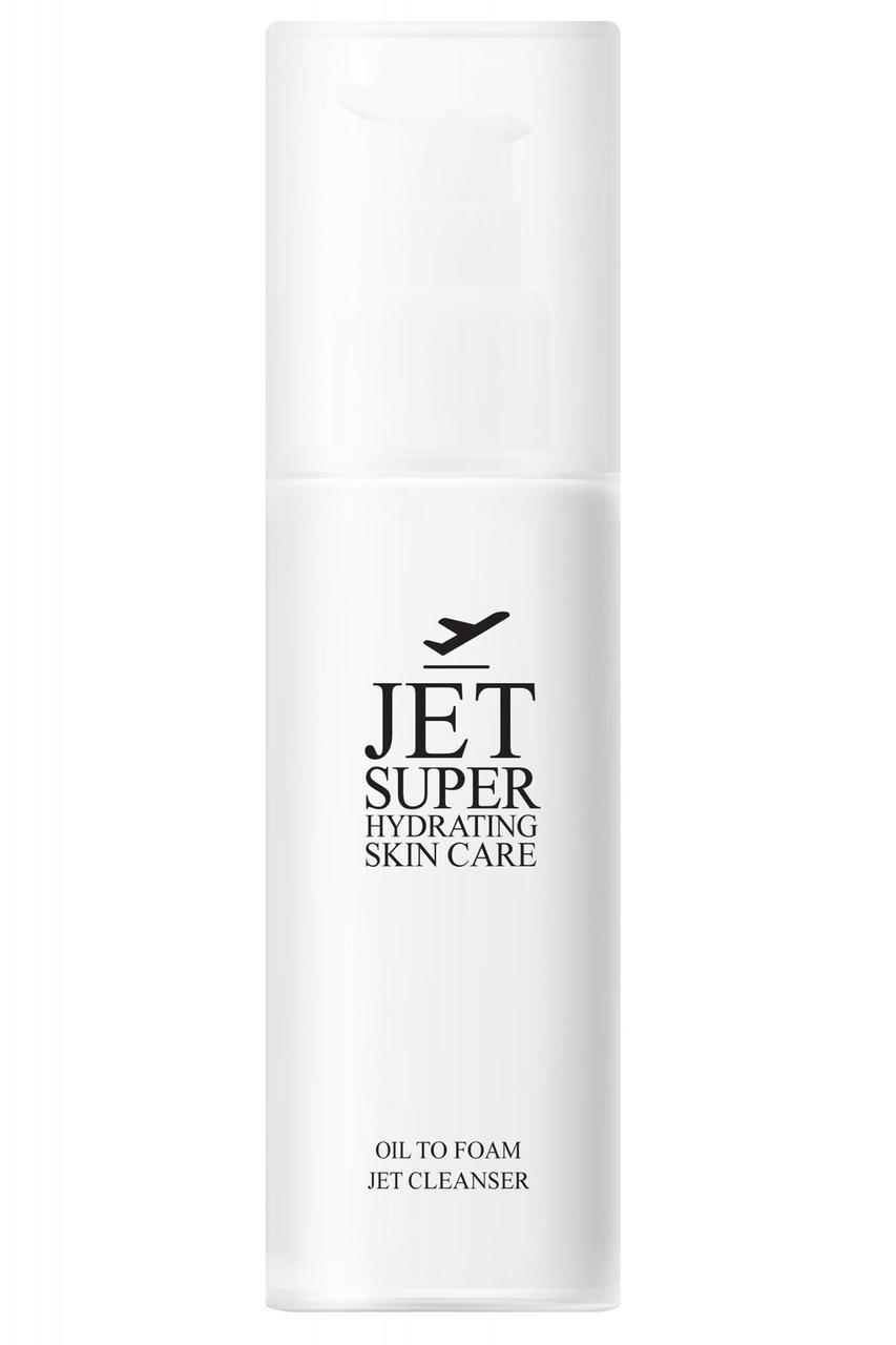 Гидрофильное Масло-Пенка Double Dare Oil To Foam Jet Cleanser, 80 Мл