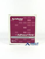 Адгезор Файн (Adhesor Fine Cement, Spofa Dental), 80г + 55мл, фото 1