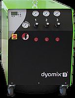 Электролизная газовая установка для пайки DYOMIX 9.4