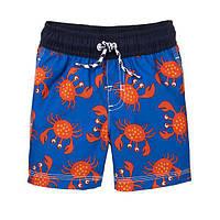 Детские шорты для купания Gymboree для мальчика
