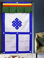 9040386 Занавеска дверная Тибетская №2