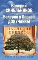 0104072 Наследие предков. Обретение силы Рода Синельников В., Докучаевы