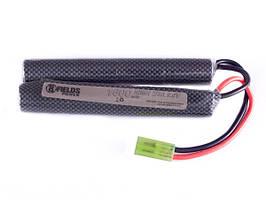 Akumulator NiMH 1600 mAh 9,6V - typ mini SF [8FIELDS] (для страйкбола)