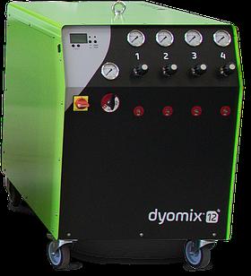 Электролизная газовая установка DYOMIX 12.2