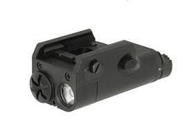 Kompaktowa latarka pistoletowa [PCS] (для страйкбола)