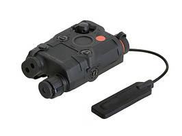 Latarka/laser w formie AN-PEQ-15 - Black [FMA] (для страйкбола)