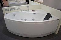 Ванна гидромассажная Appollo АТ-9038R правосторонняя, 1500х1000х630 мм
