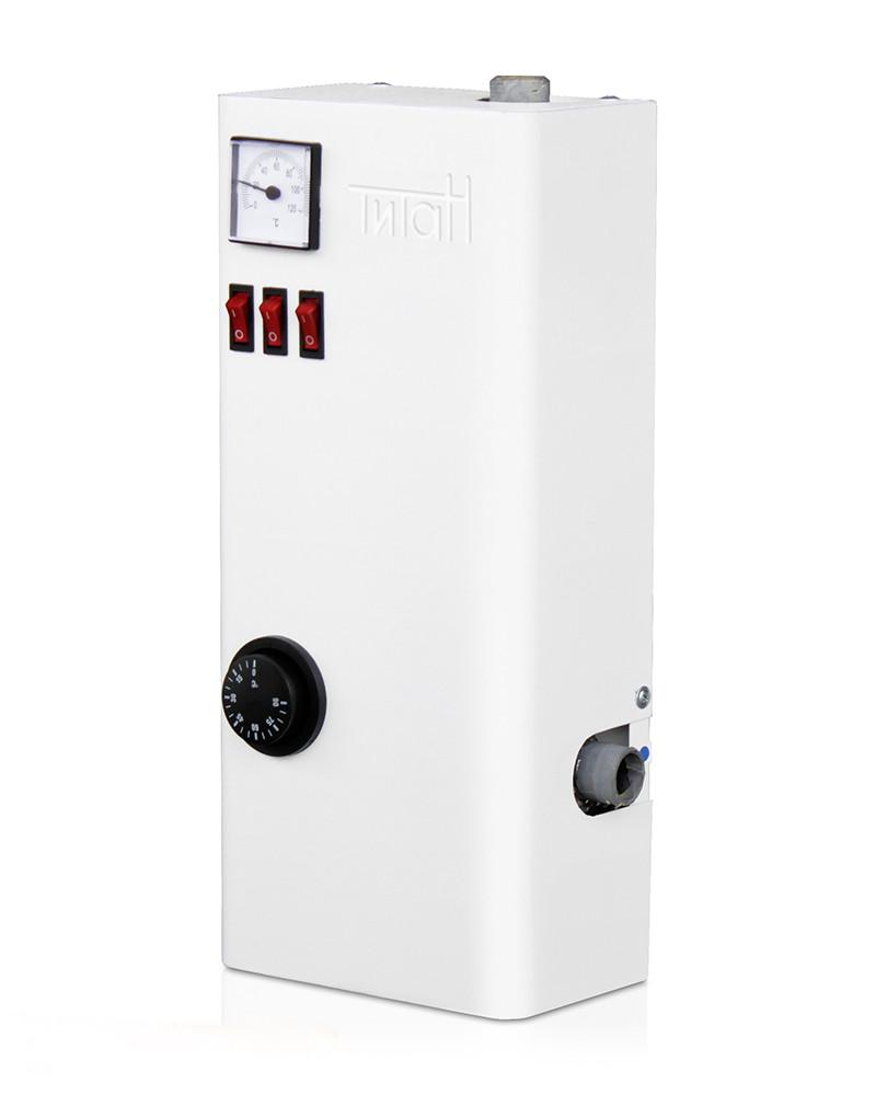 Електричний котел Титан Мікро, 1.5 кВт 220 В