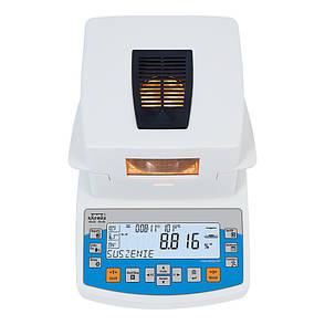Анализатор влажности МА 110.R RADWAG, фото 2