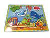 Деревянная магнитная рыбалка, большие рыбы 35942, фото 6