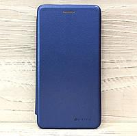 Чехол-книжка G-Case для Xiaomi Redmi 4x (Синий)