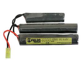 Akumulator NiMH 4000 mAh 9,6V - typ large SF5 [8FIELDS] (для страйкбола)