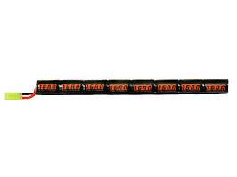 AKUMULATOR NiMH 9,6V 1600mAh typ Stick [IPower] (для страйкбола)