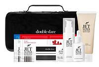 Набор Для Ухода За Лицом Во Время Путешествий Jet Super Hydrating Deluxe Kit