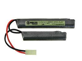 Akumulator NiMH 1600 mAh 8,4V - typ mini SF [8FIELDS] (для страйкбола)