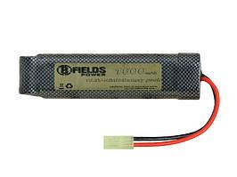 Akumulator NiMH 1600 mAh 10,8V - typ mini [8FIELDS]
