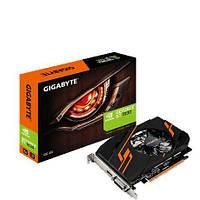 Видеокарта GF GT 1030 2GB GDDR5 OC Gigabyte (GV-N1030OC-2GI)