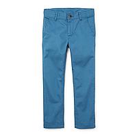 Модные синие брюки Чилдрен Плейс для мальчика