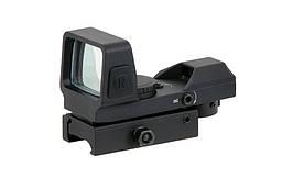 Celownik kolimatorowy Sable 1x25x34 - Black [Vector Optics] (для страйкбола)