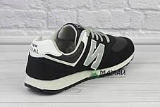 36р Жіночі кросівки в стилі New Balance 520, фото 2