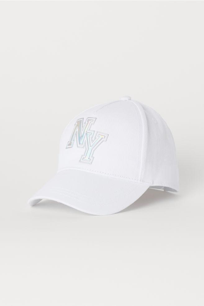 Детская летняя бейсболка (кепка) для девочки