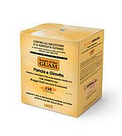 GUAM Грязевая маска из морских водорослей GUAM FIR для живота и талии с разогревающим действием 500 г