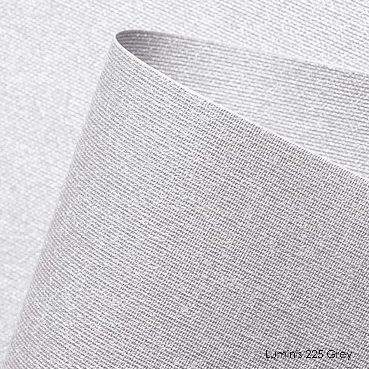Ролеты тканевые Luminis-225 grey
