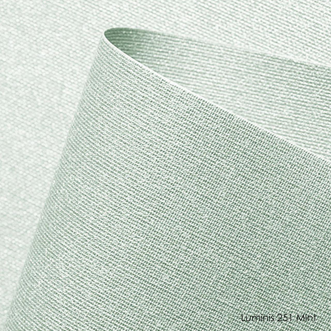 Ролеты тканевые Luminis-251 mint