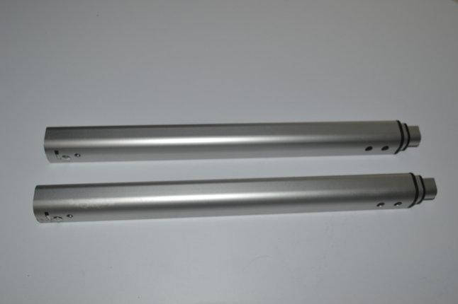 Нижня частина телескопічної ручки для моноколеса KingSong 14S; 14D; 14M. Комплект., фото 2