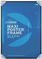 Рамка для постеров Pyramid International Рама для постера SKU_83
