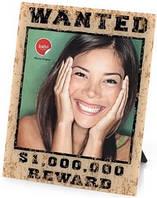 Фоторамка Balvi Фоторамка Balvi Wanted SKU_286