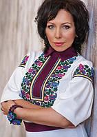 Квітуча мода від Оксани Полонець