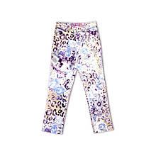 Детские брюки для девочки Pezzo D'oro Италия K4021-1