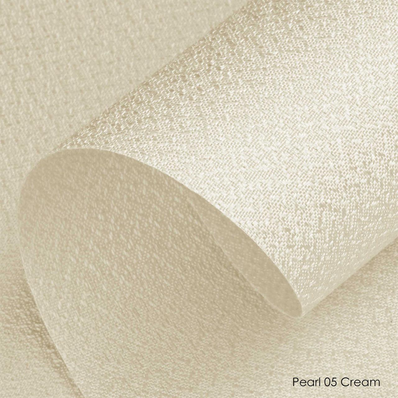 Ролеты тканевые Pearl-05 cream