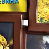 Деревянная мультирамка Ramex Деревянная мультирамка на 6 фото Классика  6, шоколад (венге) SKU_231195232, фото 2