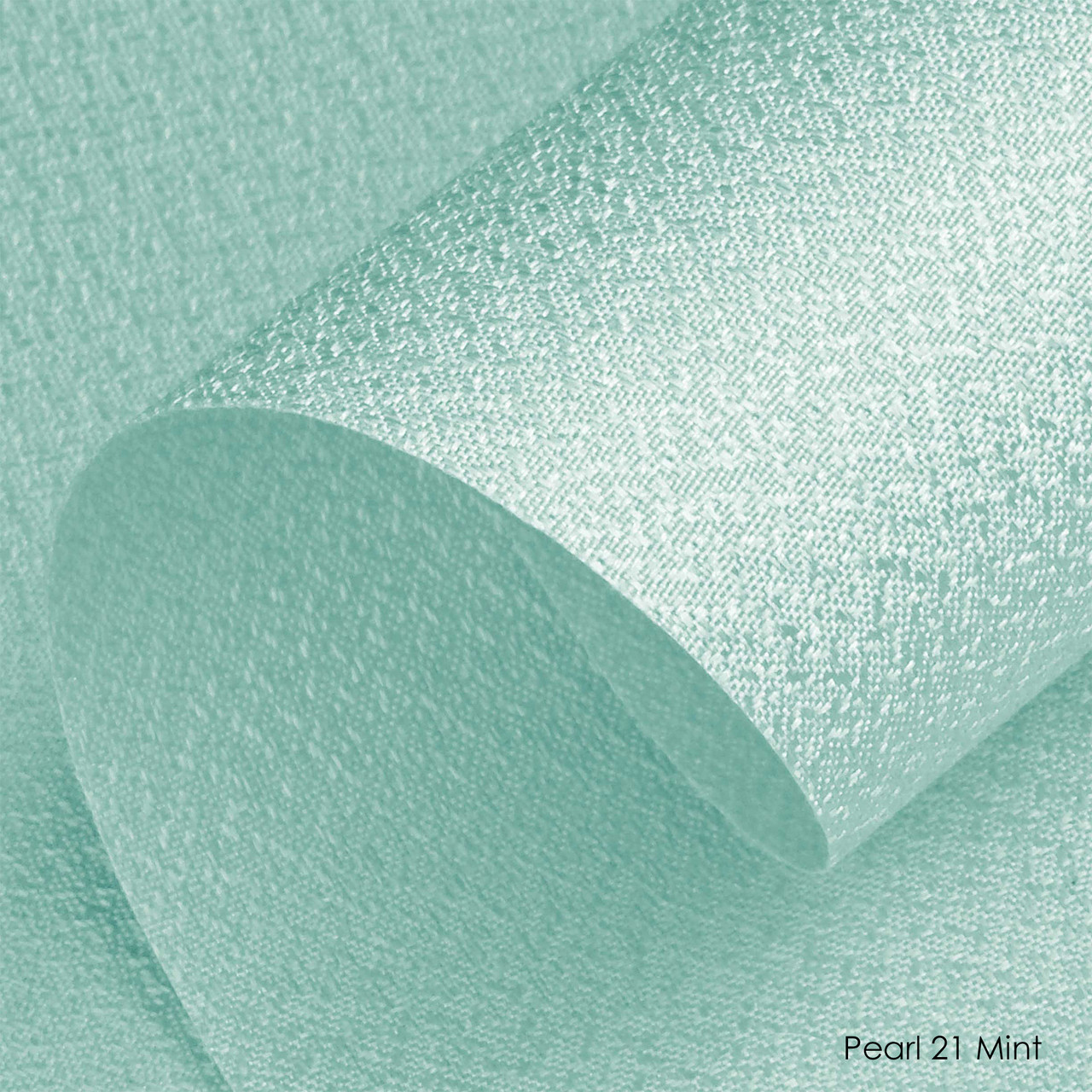 Ролеты тканевые Pearl-21 mint