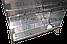 Бункерная кормушка до 20 голов для доращивания, фото 4