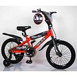 Велосипед Sigma Nexx Boy 16, фото 2
