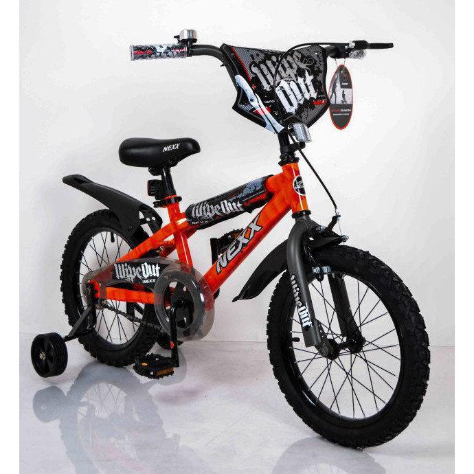 Велосипед Sigma Nexx Boy 16