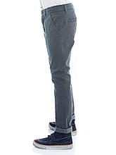 Дитячі штани для хлопчика JBE Італія 153BHBH002 темно-сірі