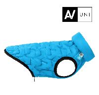 Airy Vest UNI голубой/черный