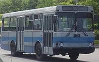 Лобовое стекло ЛАЗ 4202