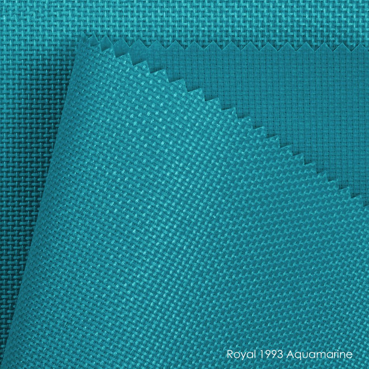Тканевые роллеты Royal-1993 aquamarine